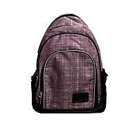 Рюкзак на три отделения размер 29х43х15