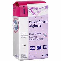 Cavex Cream Alginate , альгинат для несъемного протезирования 500 гр.