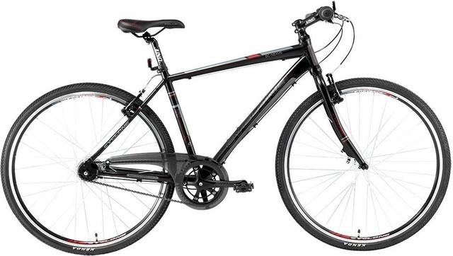 Городские велосипеды Cyclone