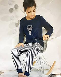 Пижама для девочки фирмы Alive 152
