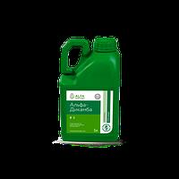 Гербіцид Альфа-Дикамба, р.к (аналог Діанат) - 5 л | Alfa Smart Agro