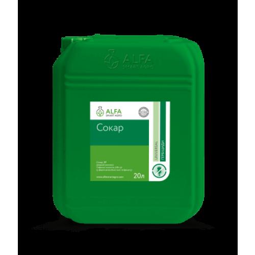 Гербіцид Сокар, р.к - 20 л | ALFA Smart Agro
