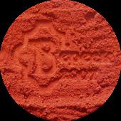 Пигмент для бетона красный 120