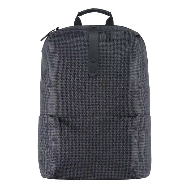 Оригинал Рюкзак Xiaomi College Style Leisure backpack, 20l , с отделом для ноутбука( Копия)