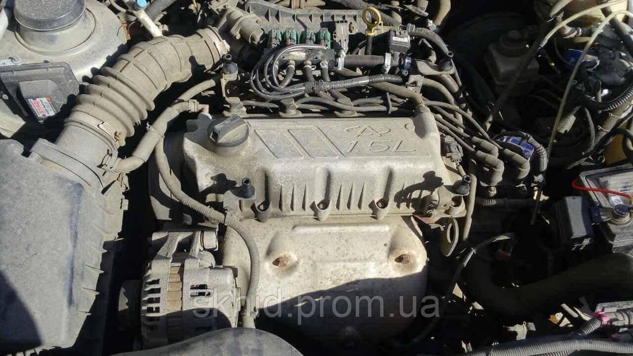 Купить двигатель б у на чери амулет цена аналог бендикса на чери амулет