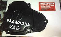Крышка КПП WV LT35      02A301211