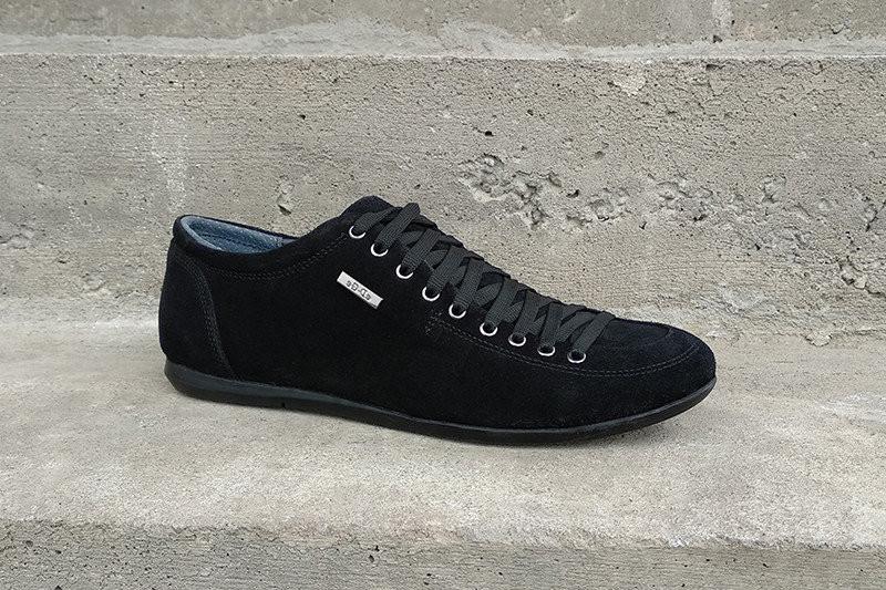 Комфортне чоловіче взуття, комфортная мужская обувь