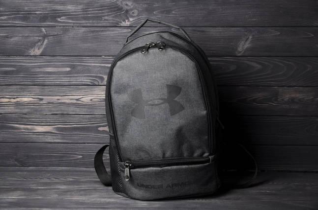 Рюкзак Under Armour молодежный, городской, спортивный, фото 2