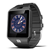 Смарт часы Smart Watch DZ09 Black - Гарантия!