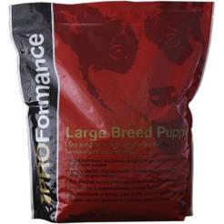 PROFormance (ПРОФорманс) с ягненком сухой супер премиум корм для щенков крупных пород 15кг