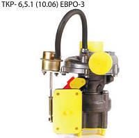 Турбина (турбокомпрессор) ТКР- 6,5.1-10.06 (Евро-3) ВАЛДАЙ, Д-245.7