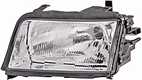 Фара левая передняя основная Ауди 100 С4 / Audi 100 C4 , DEPO