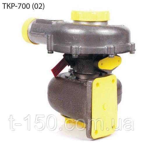 Турбина (турбокомпрессор) ТКР-700 (02) Гомсельмаш, Брянск, Д-260.4-16, -18