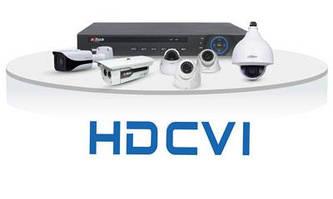Відеокамери Oltec HD-CVI, HD-SDI