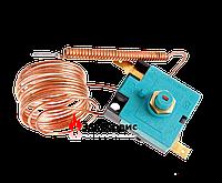 Датчик контроля отработанных газов 85°C для бойлера Ariston SGA 120/150/200 R 65103656