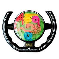 Головоломка - лабиринт Maze Racer с таймером, фото 1