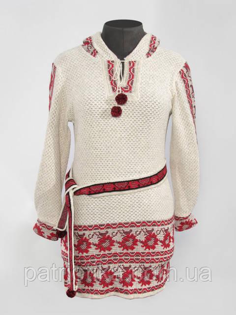 История украинской вышиванки