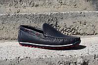Мокасини чоловічі Prime Shoes - зручні на літо! Кожаные мокасины 7682caa53bd33