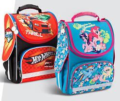Рюкзаки та портфелі