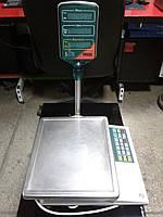Торговые весы Atlas 3 кг б/у, Весы б у, торговые весы б у