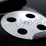 Гриль угольный Weber 1241004 Модель One-Touch Original, фото 3