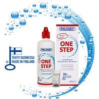 One Step Piloset Пероксидная система для всех видов контактных линз
