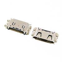 Разъём зарядки для SAMSUNG S3650/i560/W699/S8030/С180/C3010/L700/F270 (ID:2847)