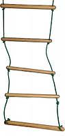 Детская веревочная лестница Sport-1 для спортивного уголка ТМ SportBaby