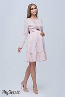 Сукня для вагітних  (Платье для беременных) MICHELLE DR-38.093