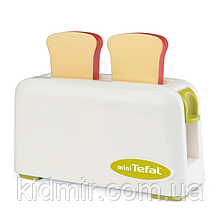 Тостер дитячий mini Tefal Smoby 310504