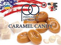 Caramel Candy ароматизатор TPA (Карамельки)
