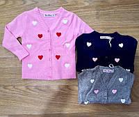 Кофта для девочек оптом,Nice Wear,12-36 мес., арт. GF-878