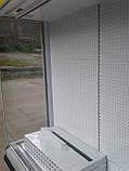 Холодильная горка под выносной агрегат Pastorfrigor б/у, холодильный регал под выносной холод б у, фото 7