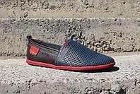 Мокасини Lucky Choice, якість та стиль! Качественная мужская обувь