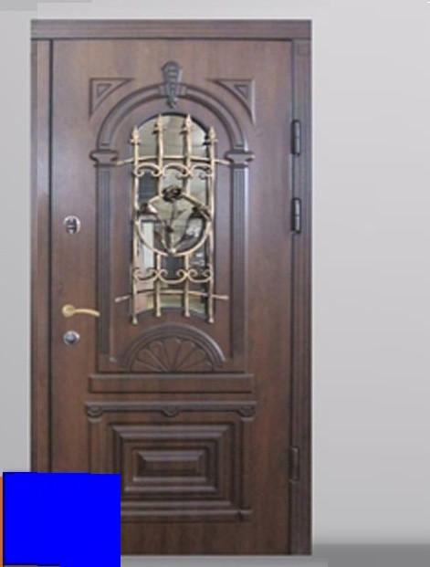 Двери входные елит_10500