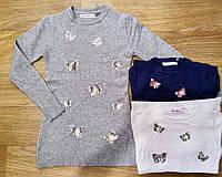 Кофта для девочек оптом,Nice Wear, 4-12 лет., арт. GF-867