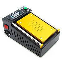 """Сепаратор 8"""" (17 х 11 см) AIDA FL-298 с наклонной рабочей поверхностью и встроенным вакуумным на...(ID:14763)"""