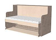Кровать-стол 900*1900/2000 (трансформер).