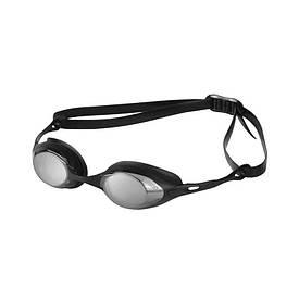Окуляри для плавання Arena Cobra Mirror Black 92354-55