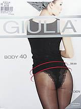 Колготки GIULIA ( Джулия ) BODY 40, фото 2