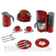 Набор посуды для завтрака BOCSH Klein 9564