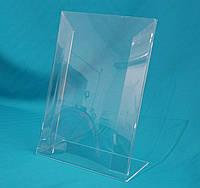 Менюхолдер формата А4 вертикальный, фото 1