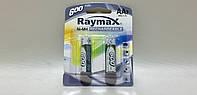Raymax HR6 1.2 V (AА) 600 mAh 2 шт.