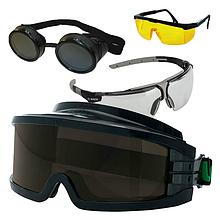 Защитные органов зрения   Защитные очки