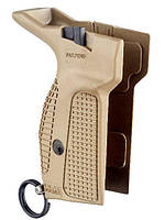 FAB Defense рукоятка пистолетная для ПМ Tan