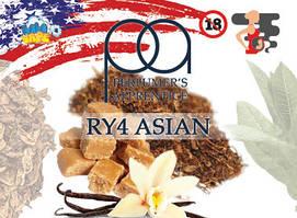 RY4 Asian ароматизатор TPA (Азіатський тютюн)