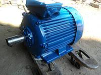 Электродвигатель 4АМ200L8 22 кВт 750 об/мин (22/750)