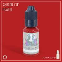 Пигмент PERMA BLEND Queen Red (USA)