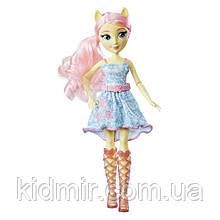 Кукла Флаттершай Эквестрия герлз My Little Pony Equestria Girls  Fluttershy Hasbro