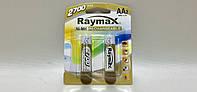 Raymax HR6 1.2 V (AА) 2700 mAh 2 шт.
